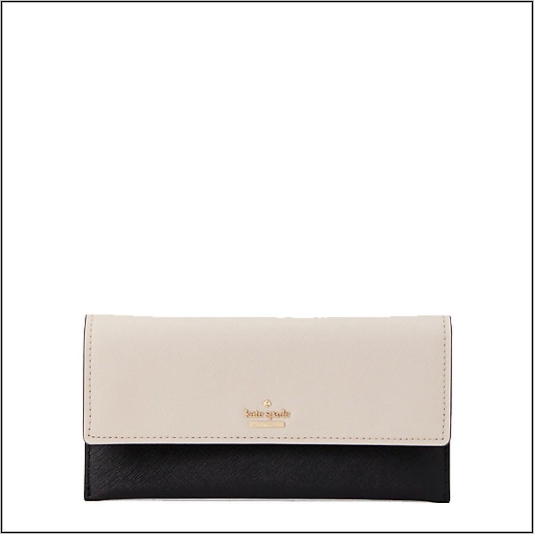 Kate Spade Envelope Wallet