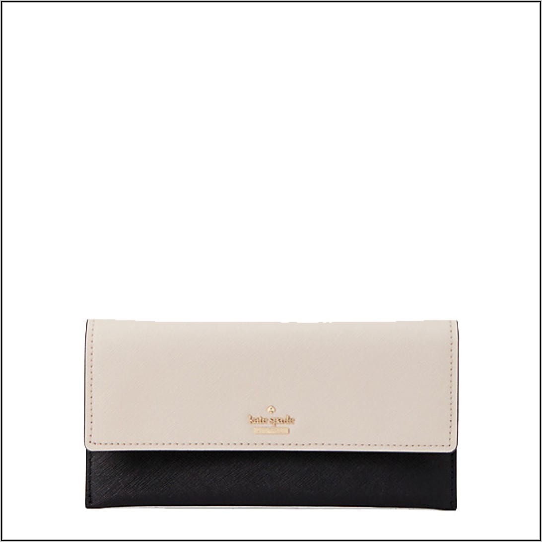 Kate Spade Slim Envelope Wallet