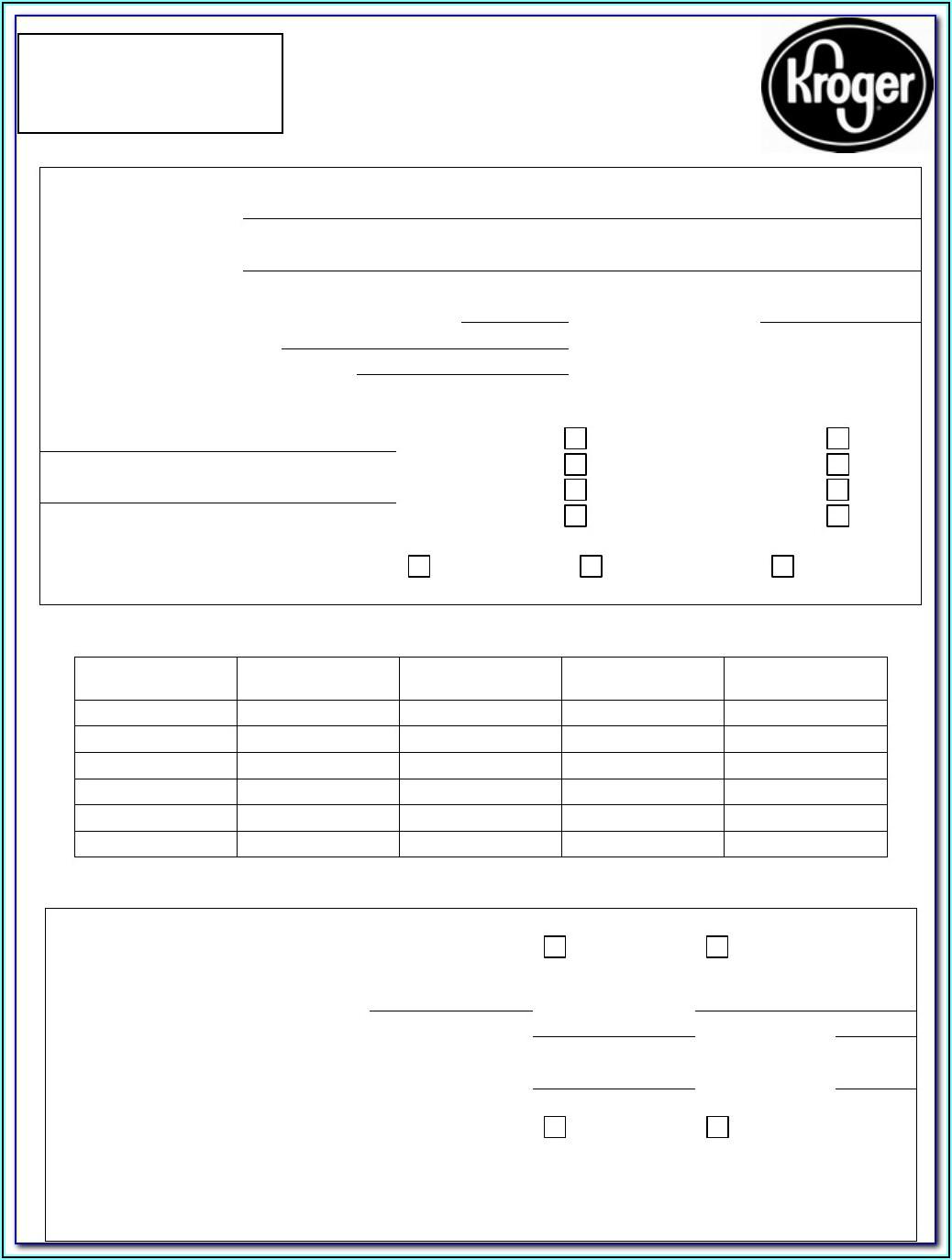 Kroger W2 Forms Online 2018