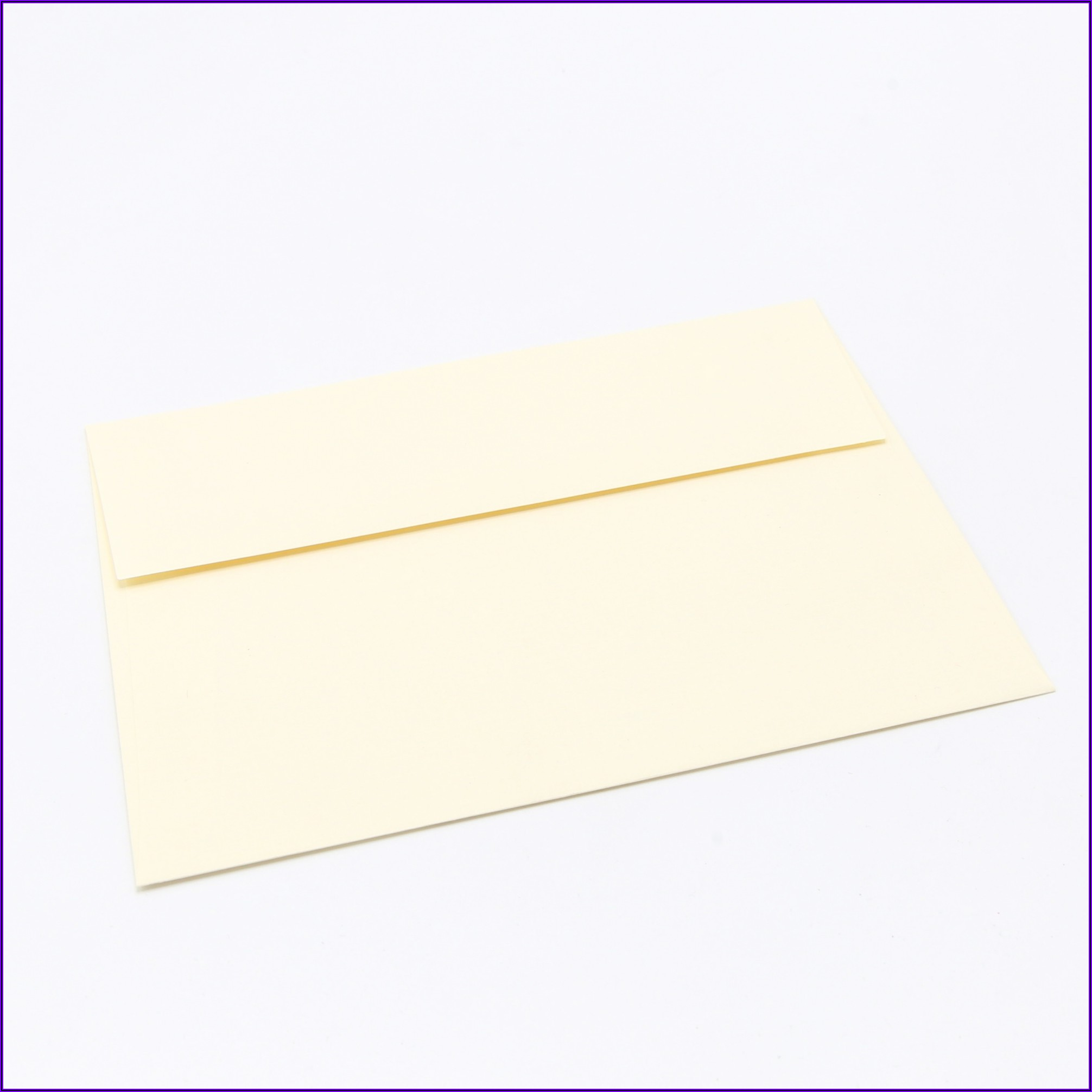 Light Pink 4x6 Envelopes