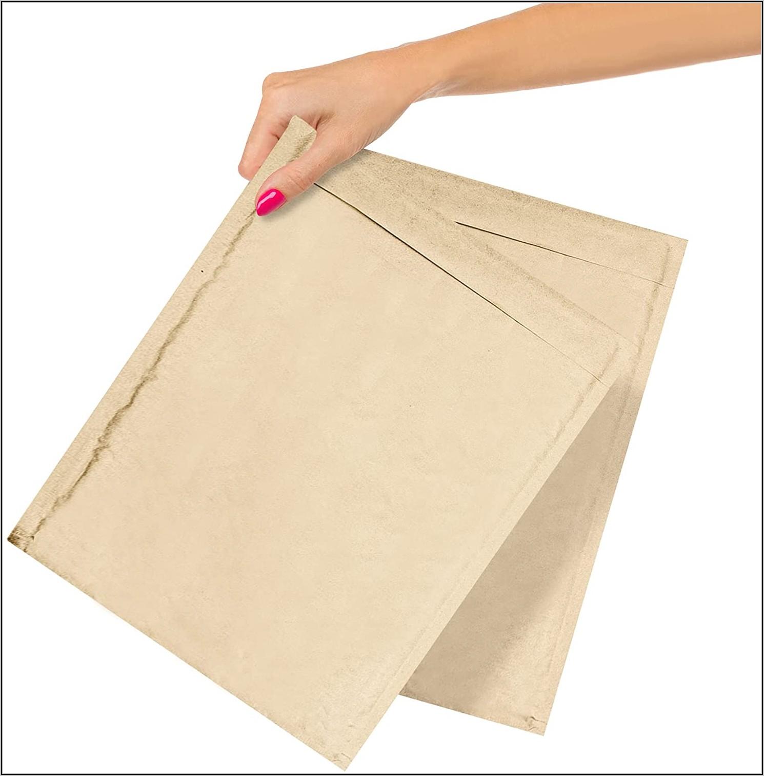 Make Money Packing Envelopes
