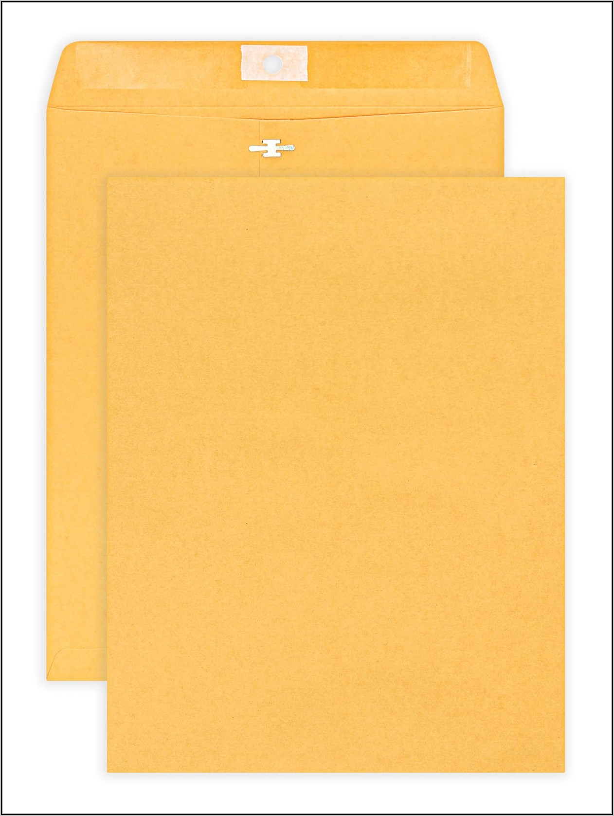 Office Depot 10 X 13 Envelopes