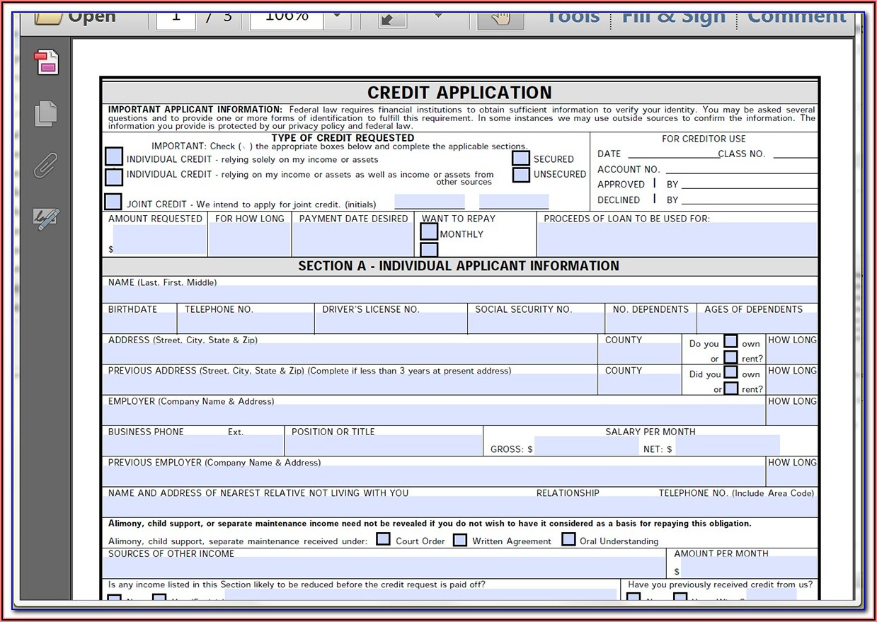 Pdf To Fillable Form Online Free