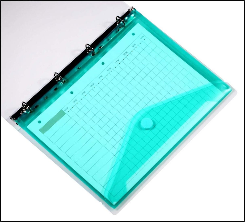 Poly Envelope For Binder