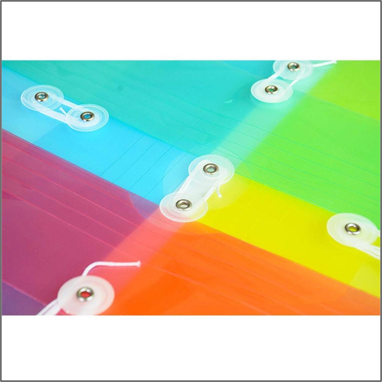 Poly String Envelopes Legal Size