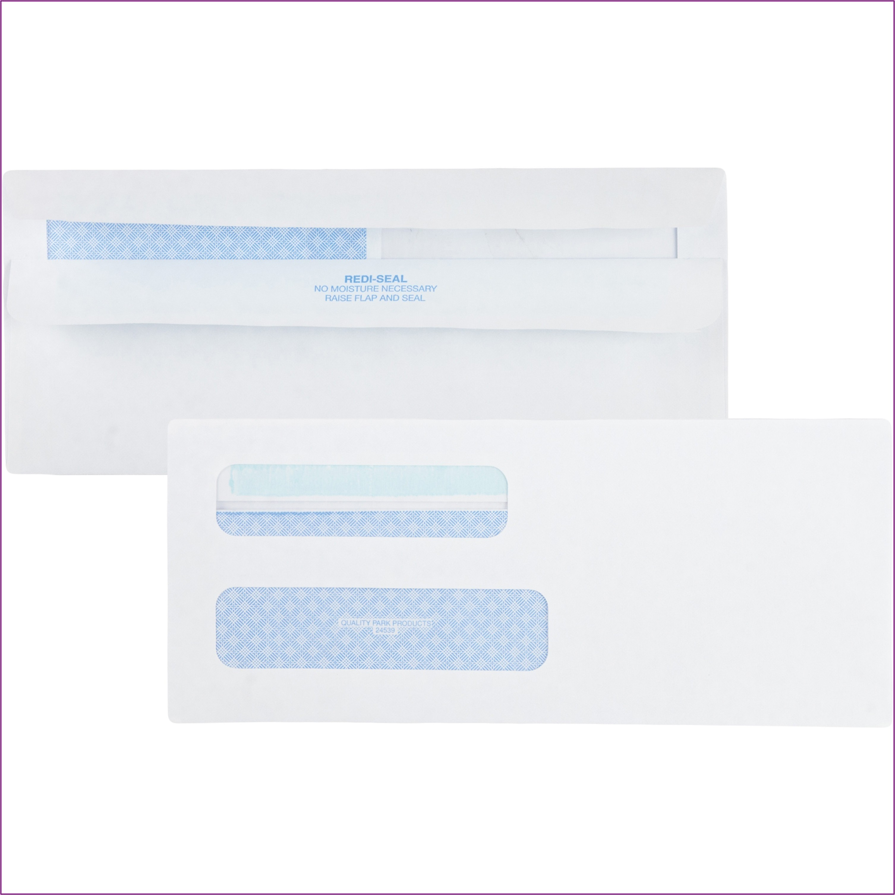 Quality Park Envelopes 24539