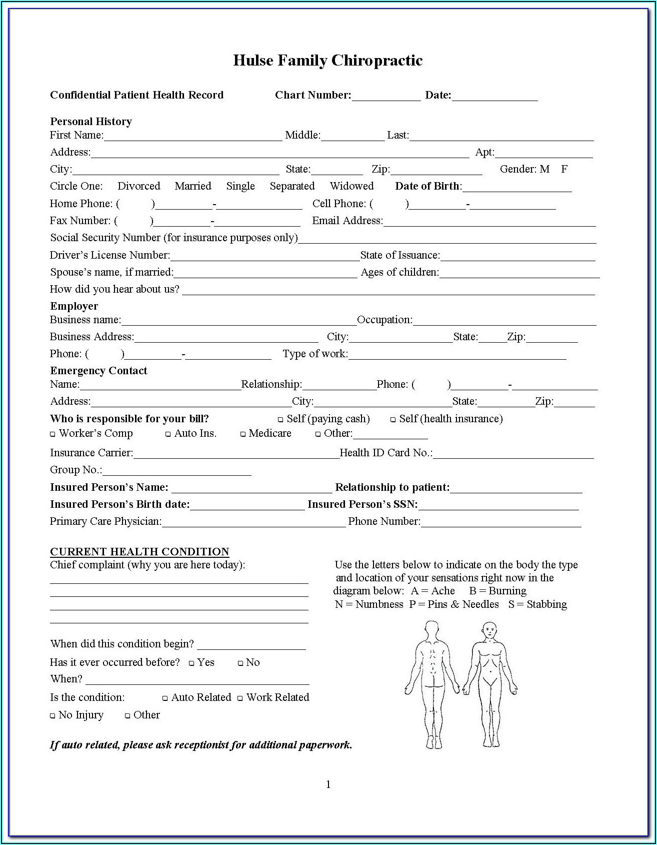 Rytary Patient Assistance Application