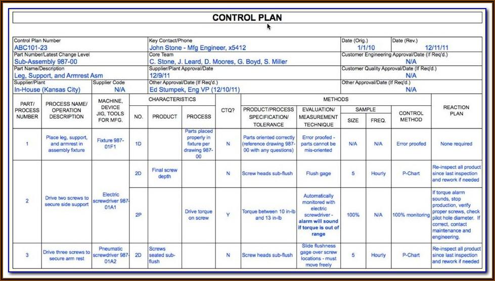 Sample Call Center Quality Assurance Forms Excel