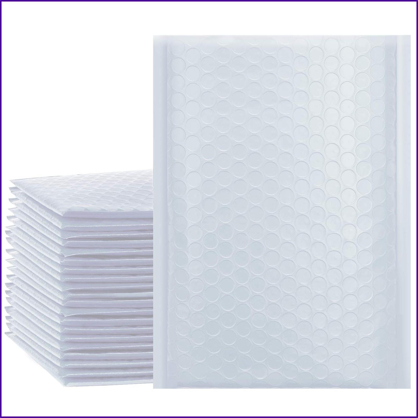 Sam's Club Padded Envelopes