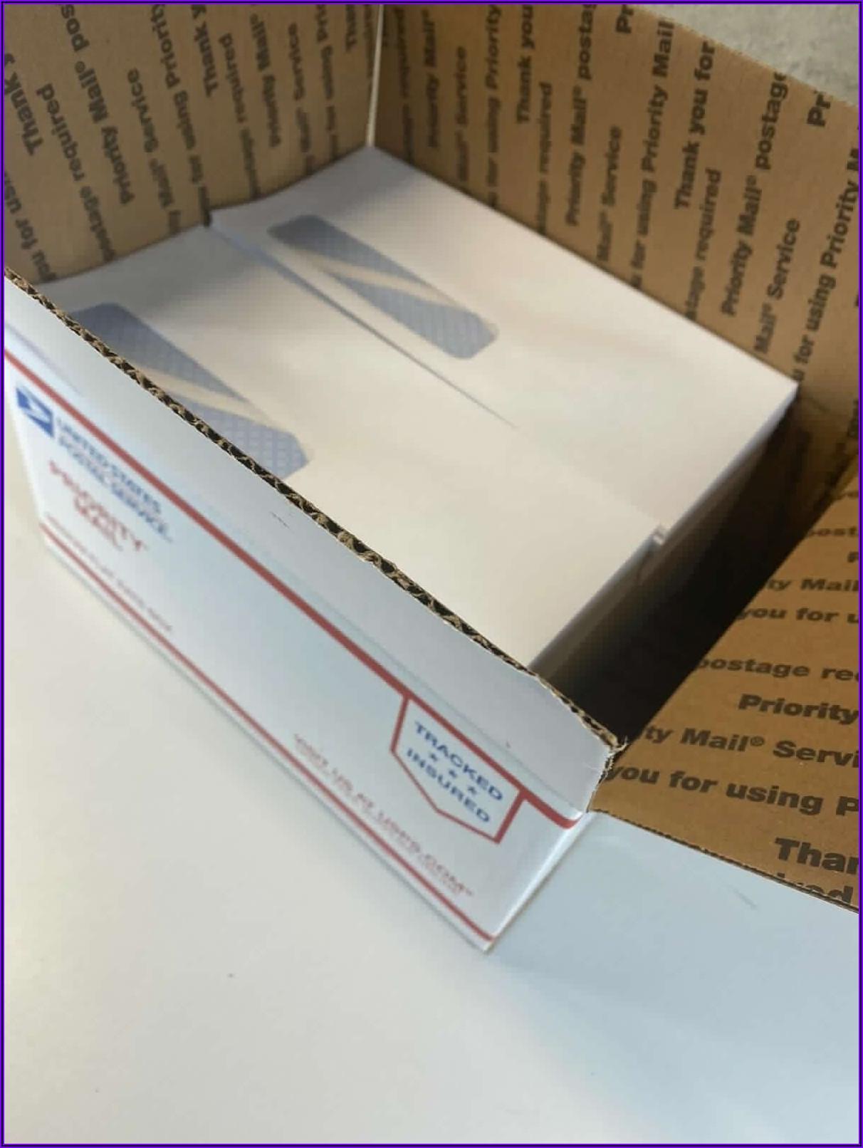 Staples No 10 Gummed Envelopes