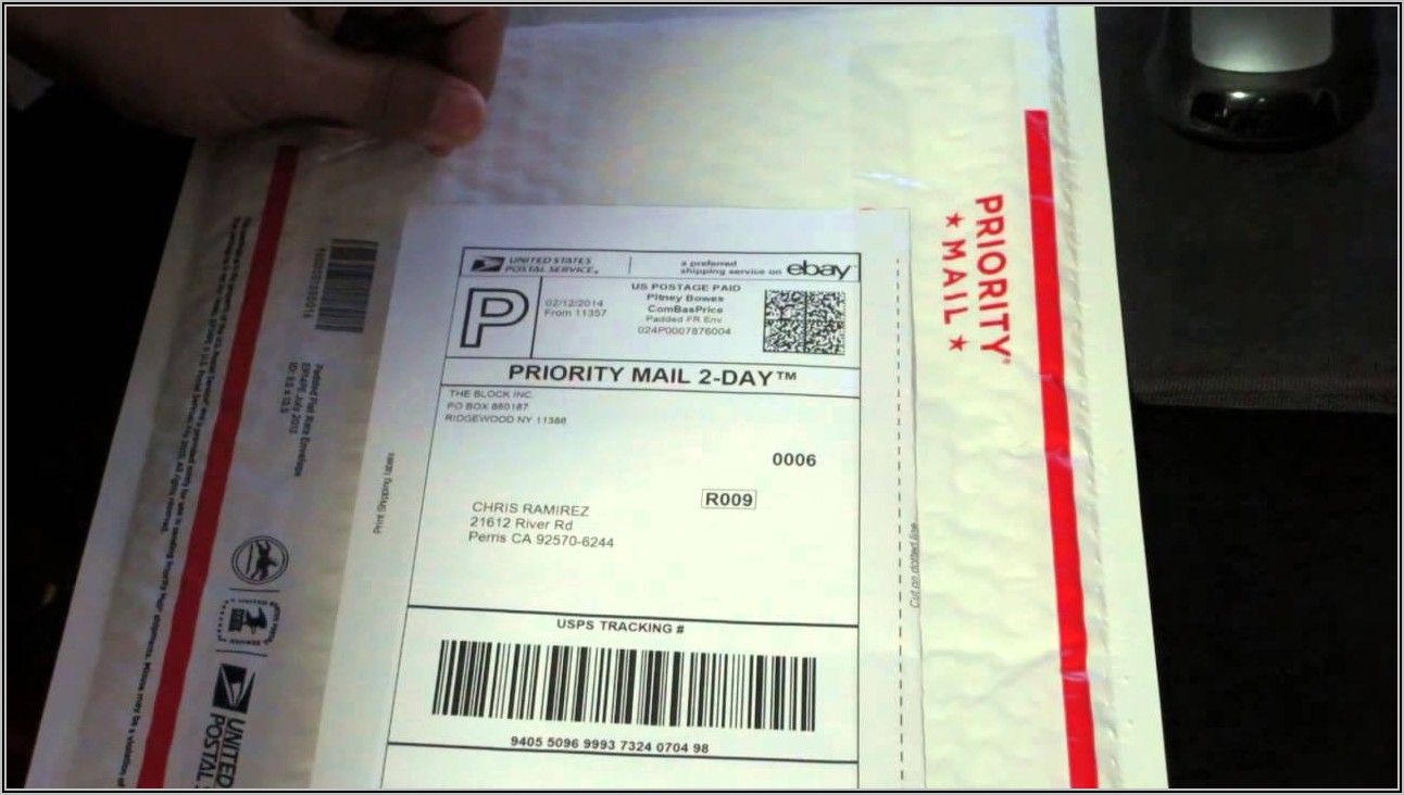 Usps Padded Flat Rate Envelope Rules