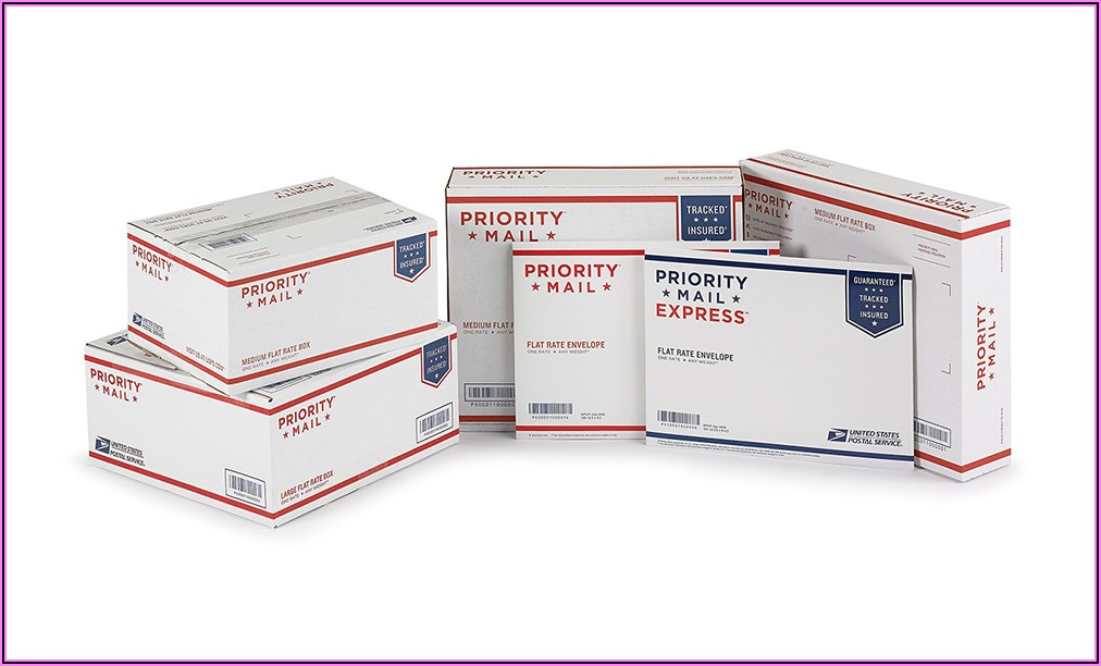 Usps Priority Mail International Flat Rate Envelope Price