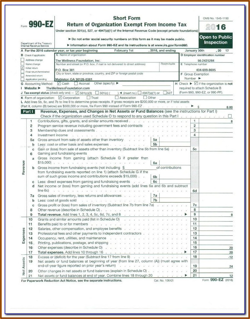 W2 Forms Irs.gov