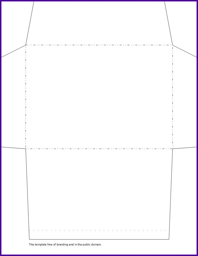 What Is The Actual Size Of A 6×9 Envelope