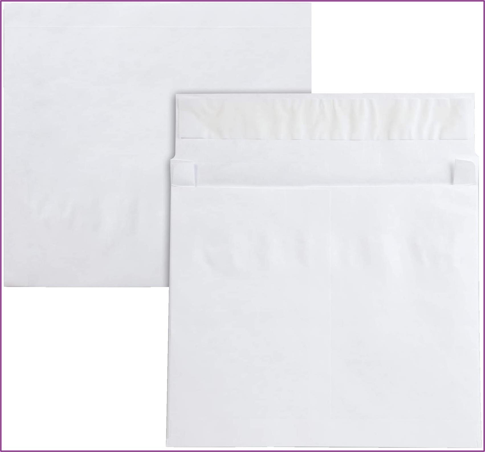 What Is Tyvek Envelope Made Of