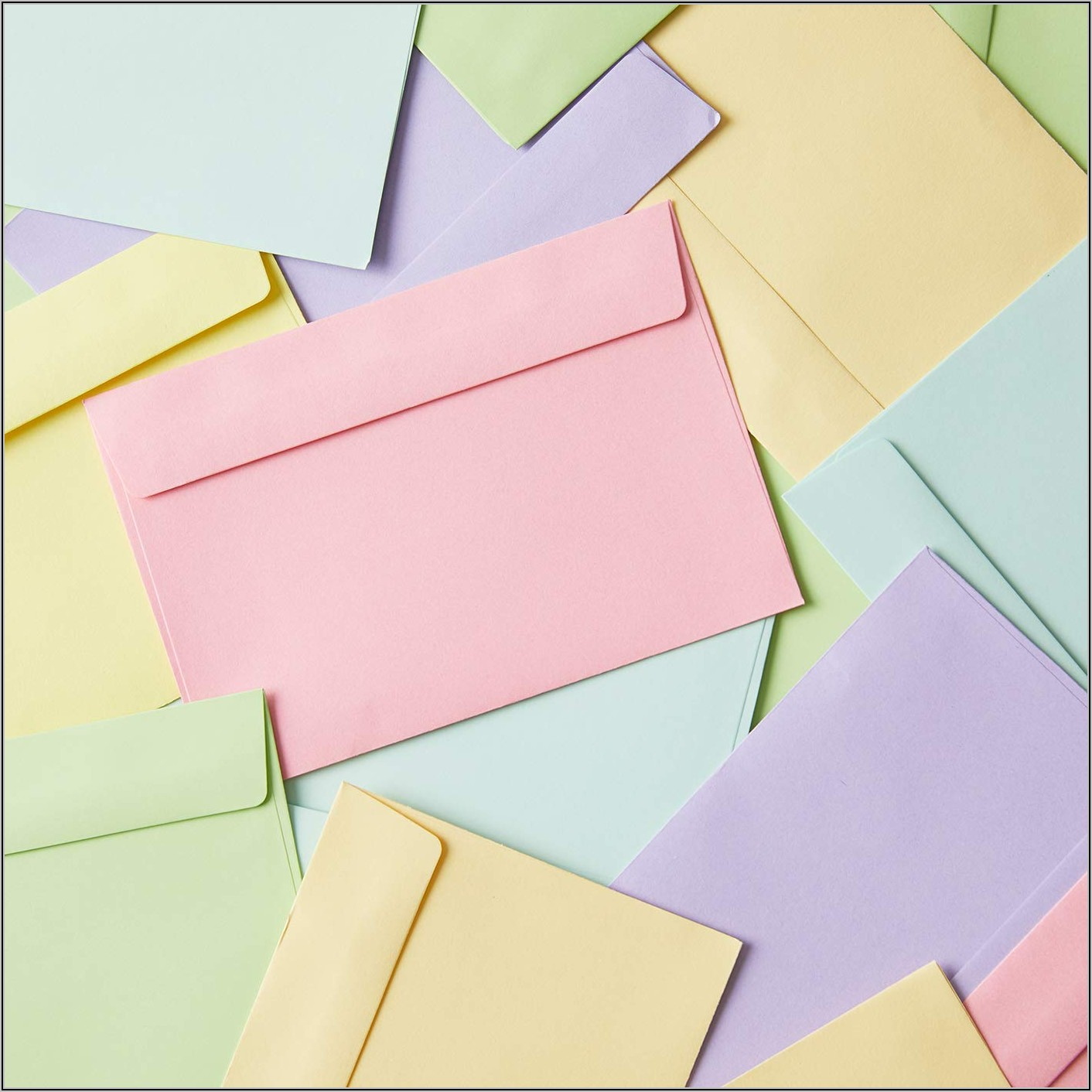 What Size Envelope For 4x6 Invitation