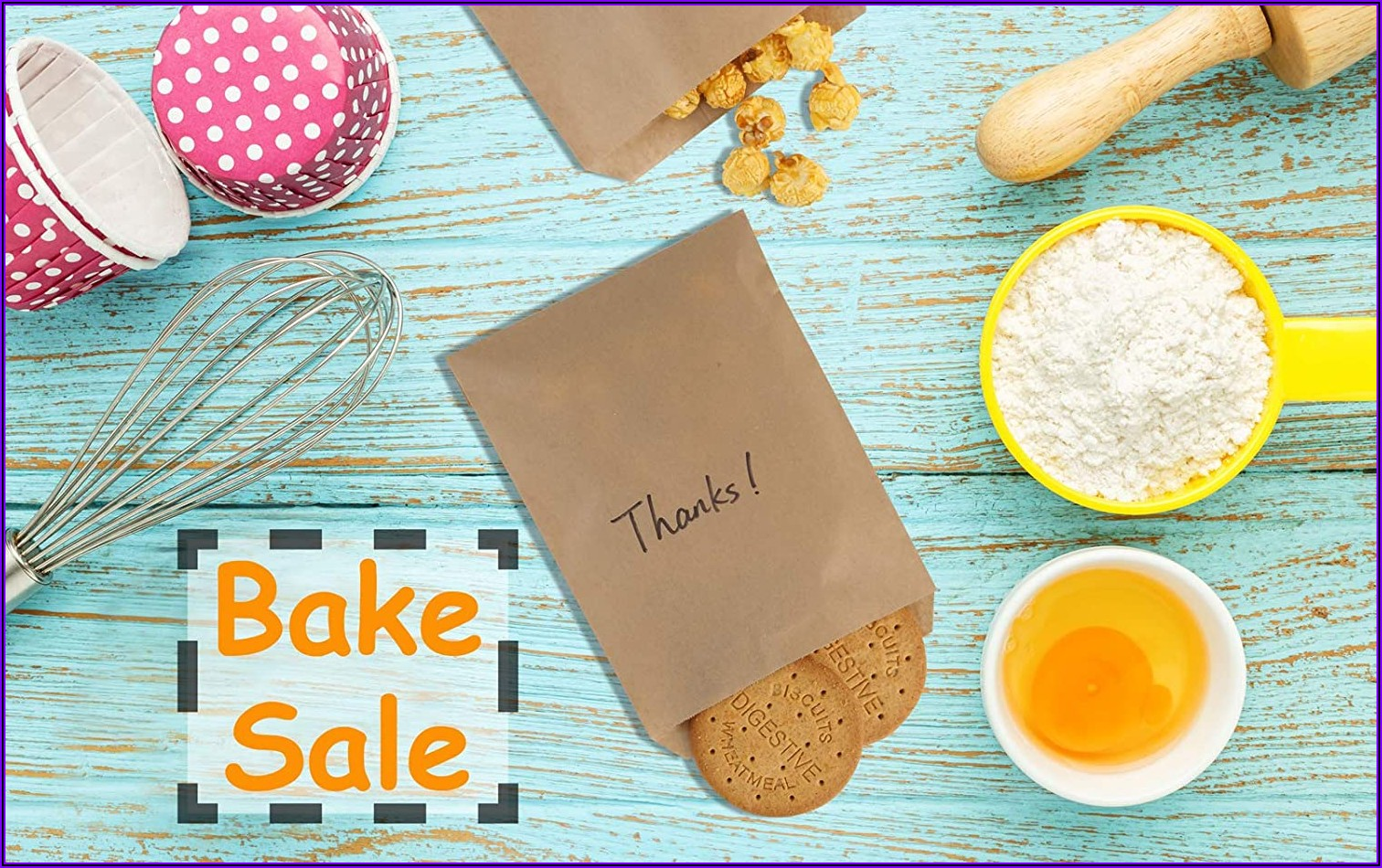 Where To Buy Glassine Cookie Bags