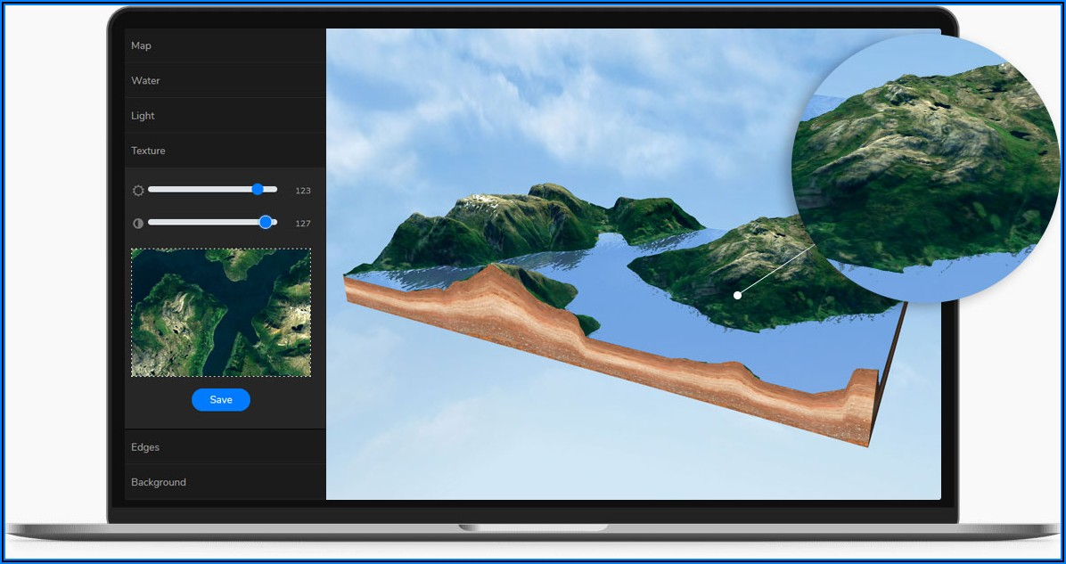3d Map Generator Software Free Download