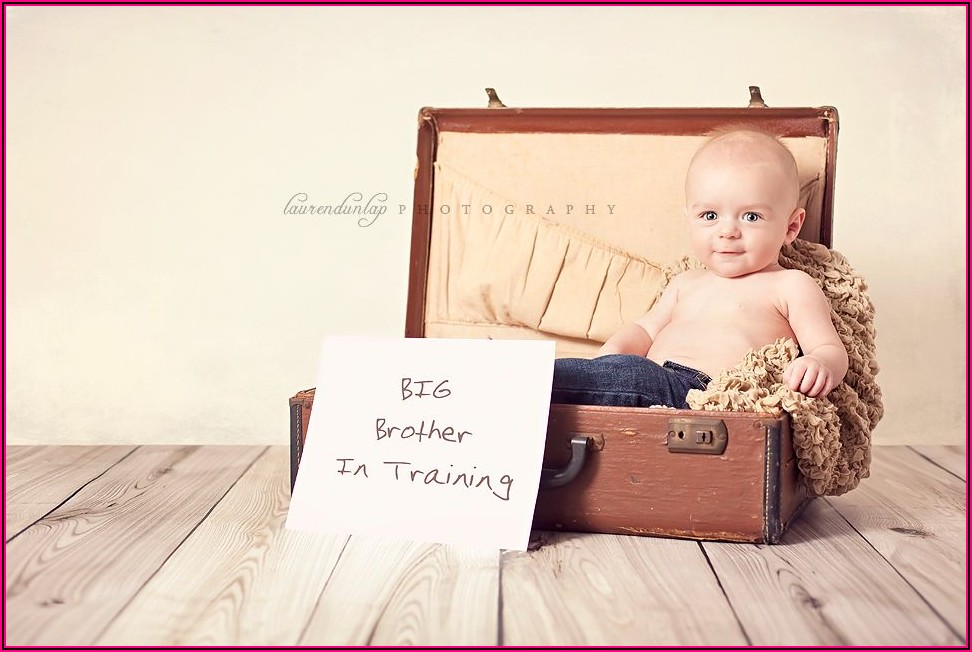 Baby Announcement Wording For Second Child