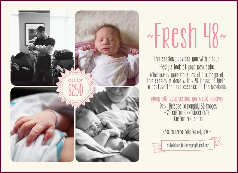 Birth Announcements Spokane Wa