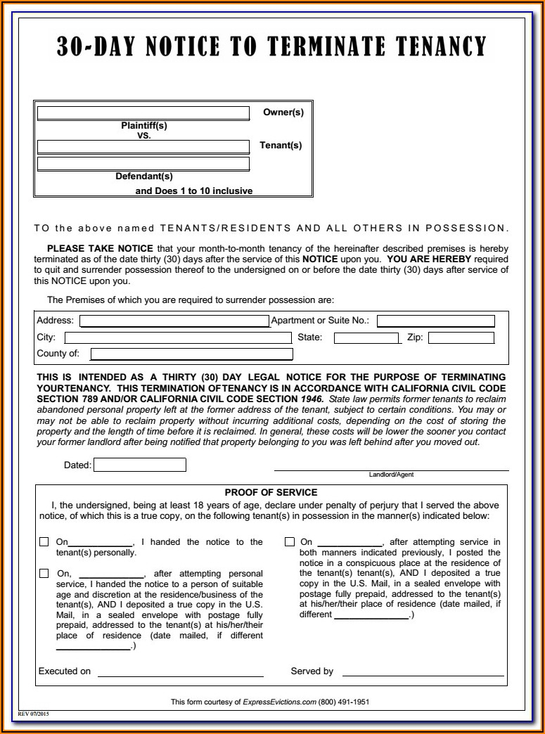 Broward County Eviction Forms