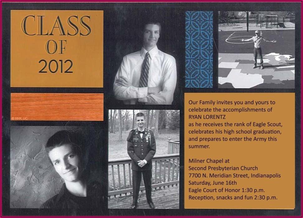Cvs Photo Graduation Announcements