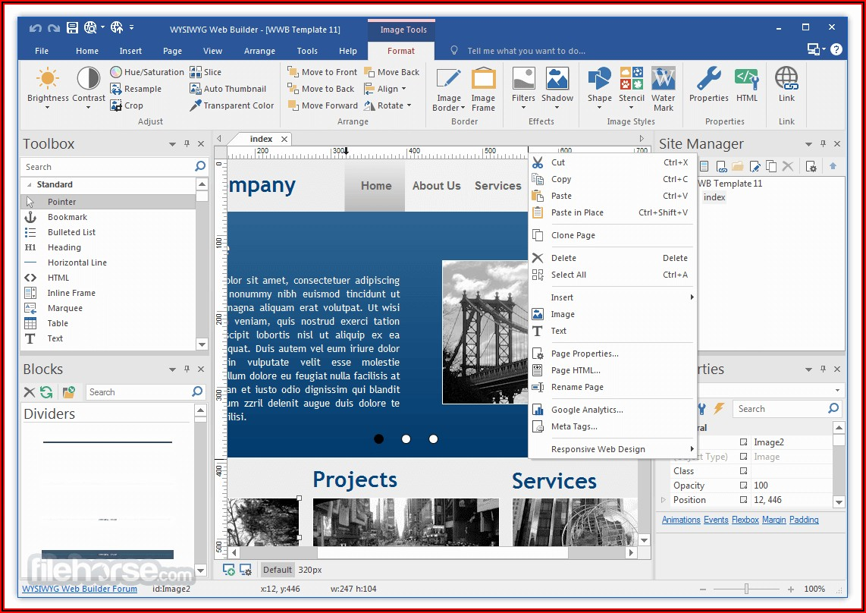 Download Wysiwyg Form Builder