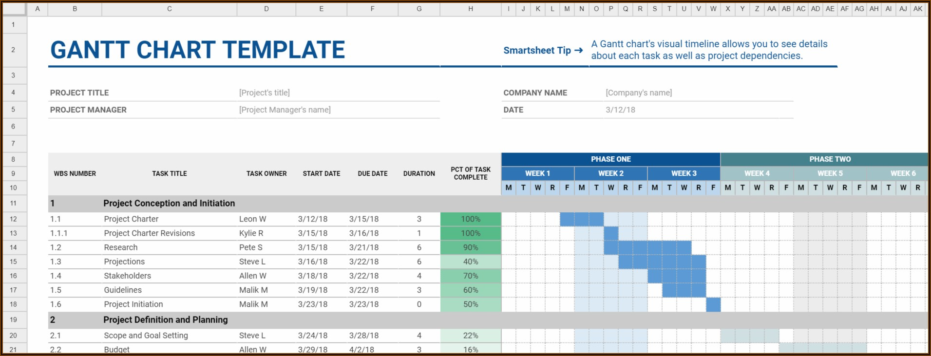 Excel Templates For Real Estate Agents