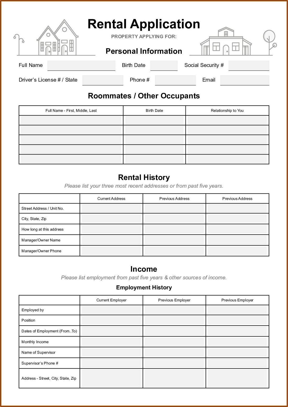 Fl Landlord Tenant Law Forms