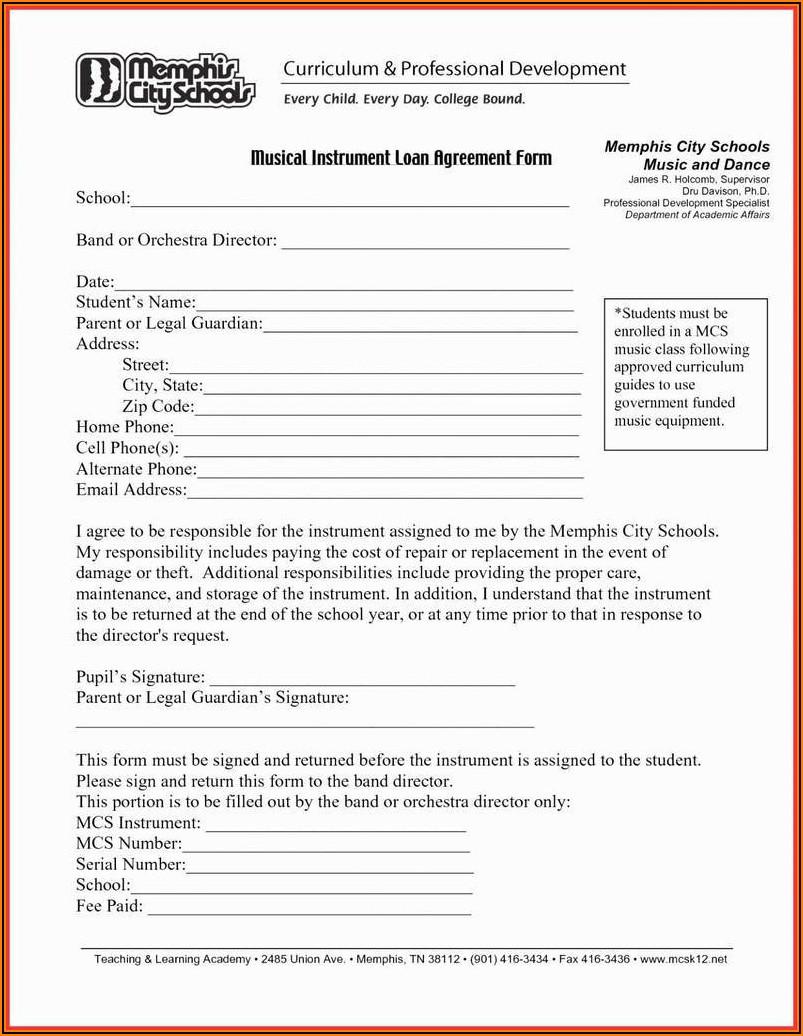 Free Llc Operating Agreement Form