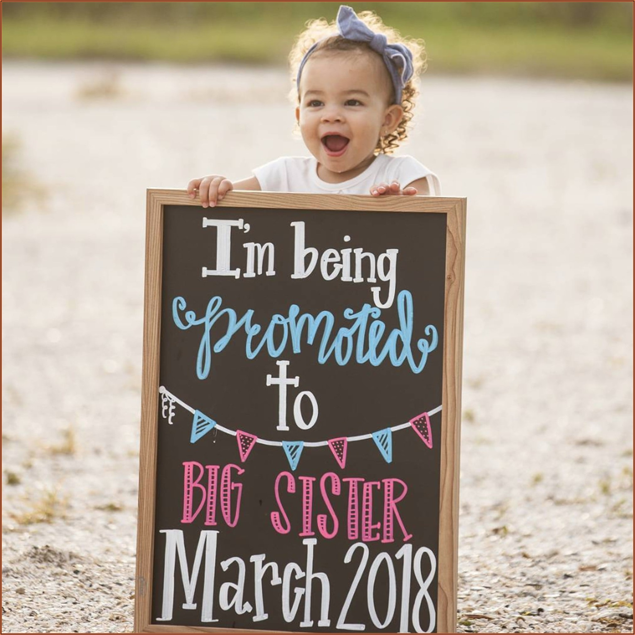 Fun Ways To Announce Pregnancy To Older Siblings