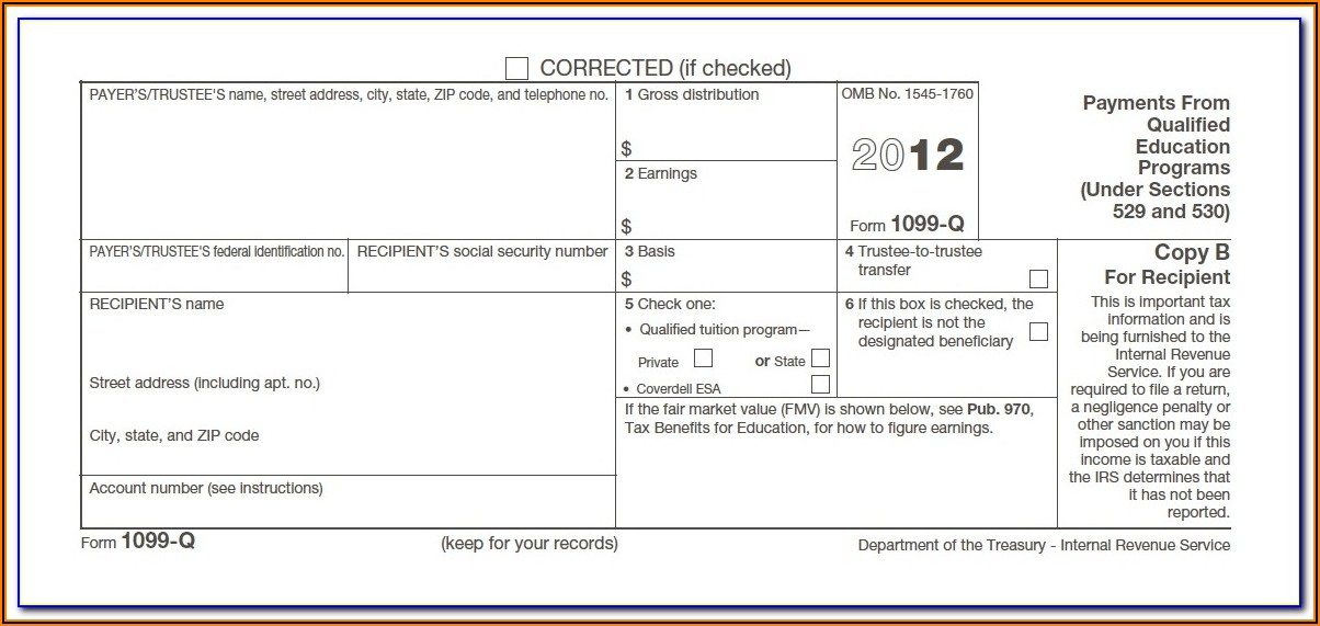 How To File A 1098 T Form On Turbotax