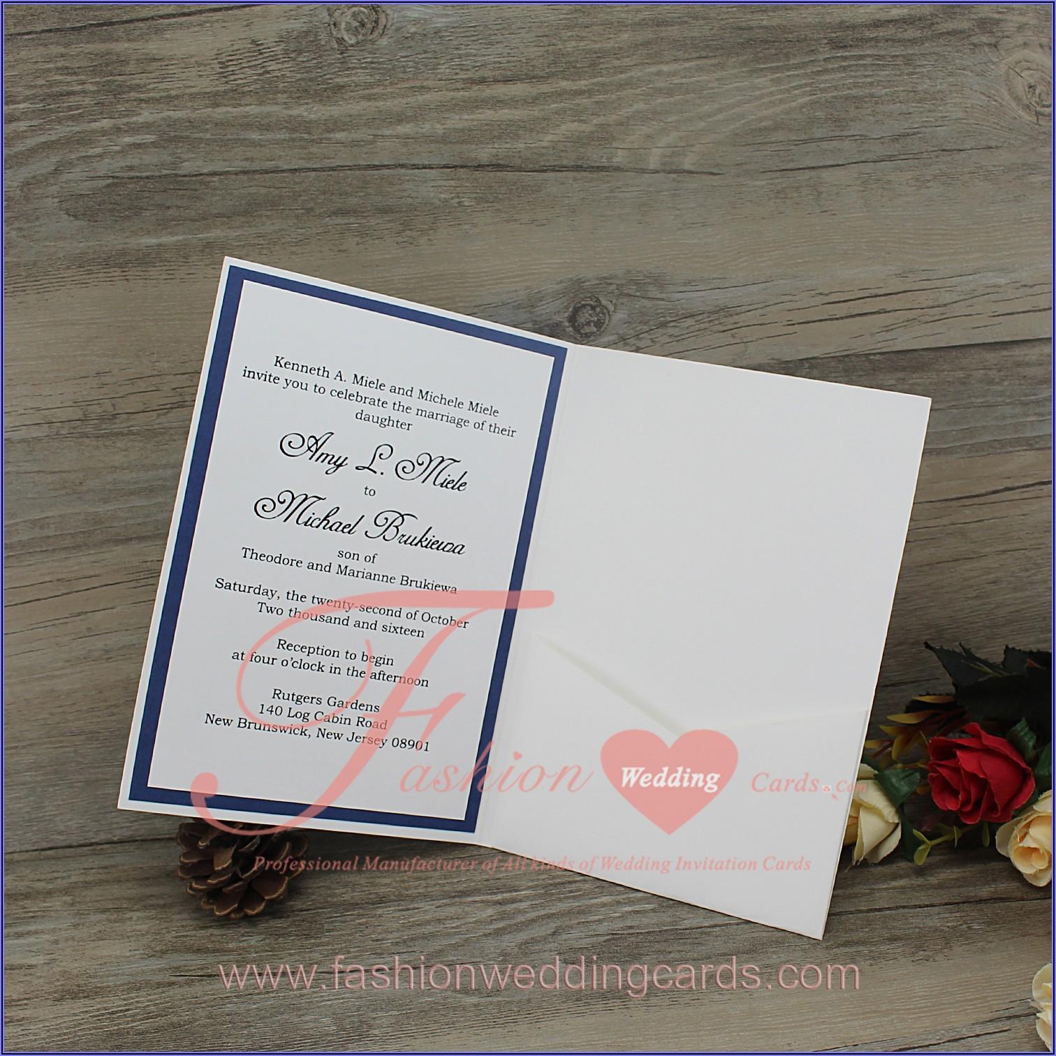Laser Cut Wedding Invitations South Africa