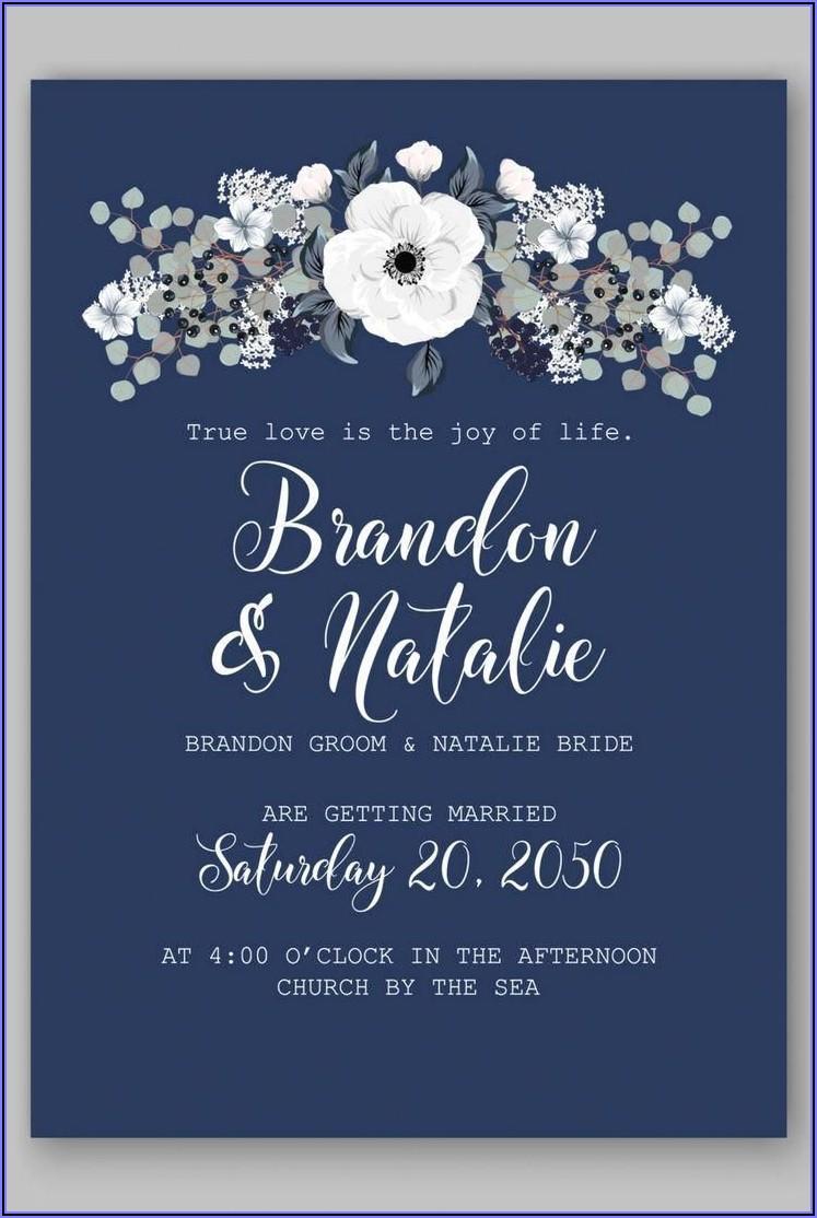 Personalised Laser Cut Wedding Invitations Uk