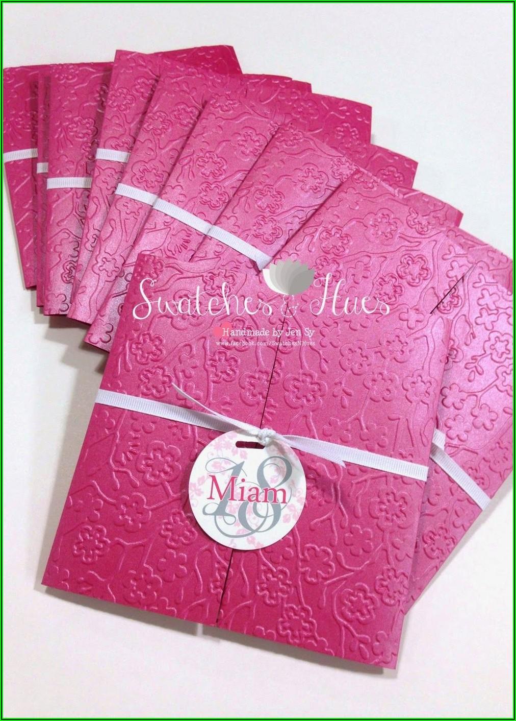 Princess Wedding Invitations Templates