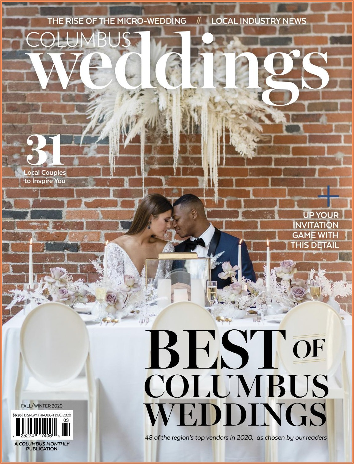 Valley News Dispatch Wedding Announcements