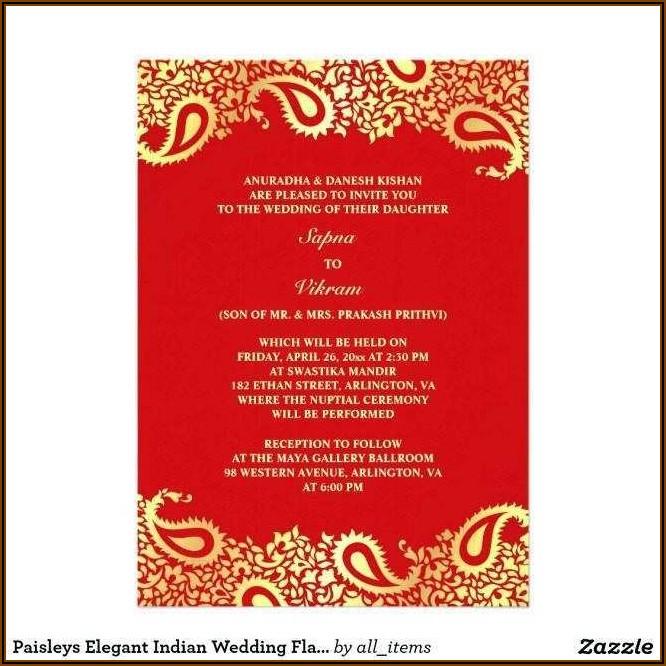 Wedding Card Design Template Free Download Psd