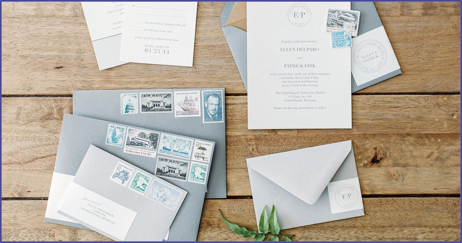 Wedding Invitation Email To Office Boss