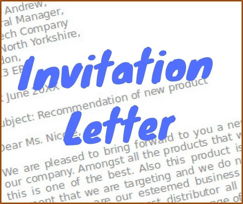 Birthday Formal Invitation Wording Samples