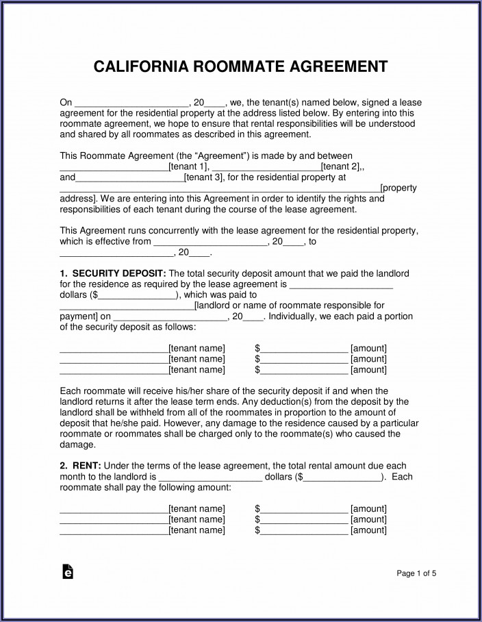 Business Lease Agreement Template Ontario