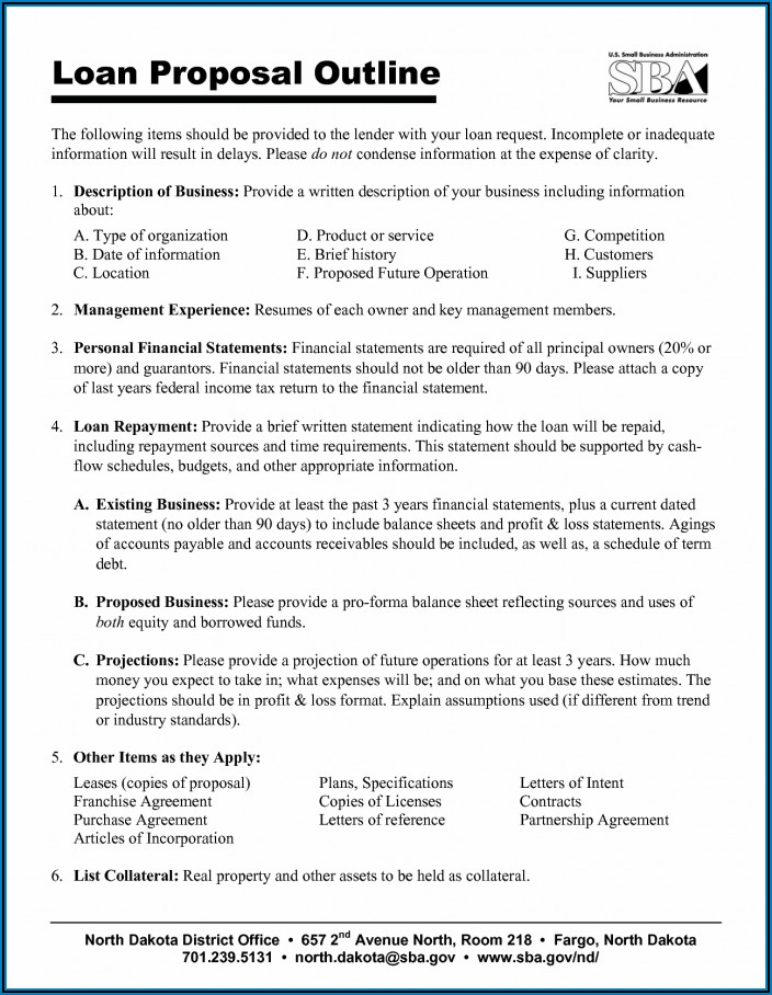 Business Loan Agreement Template Uk