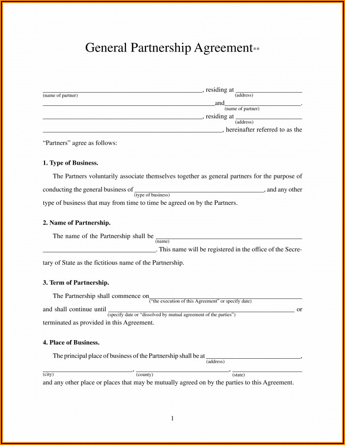 Consulting Contract Template Free Download South Africa