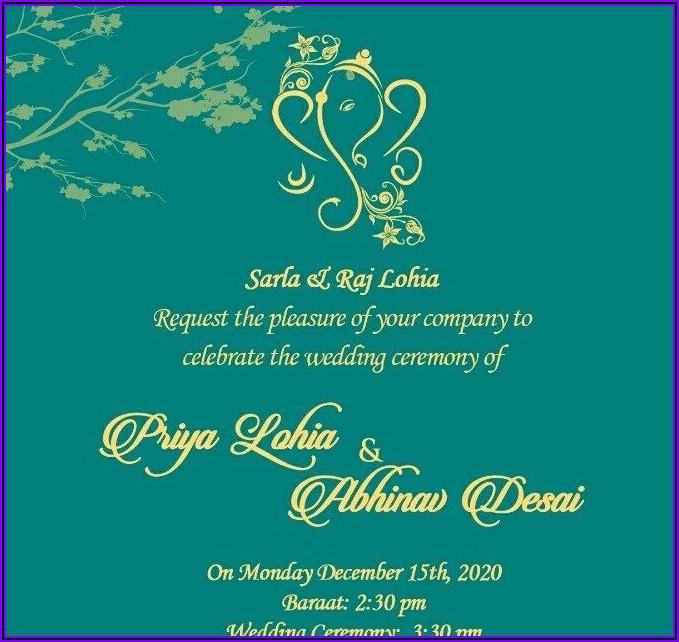 Elli Wedding Invitation Reviews