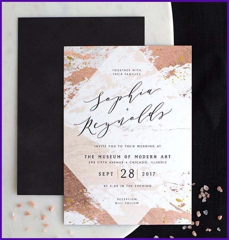 Elli Wedding Invitations Reviews