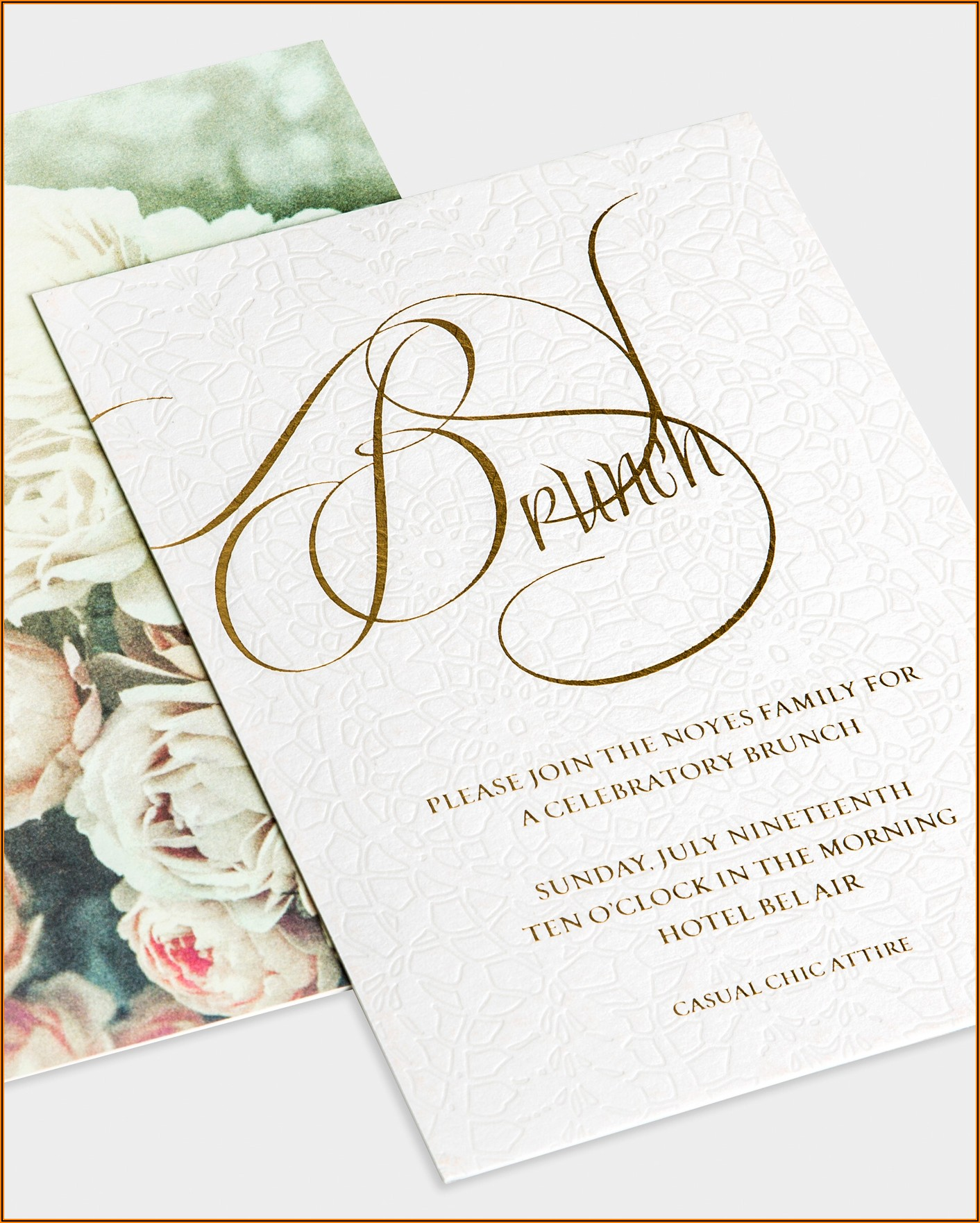 Farewell Brunch Invitation Wording