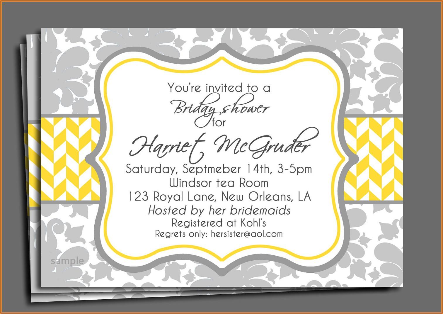 Formal Birthday Dinner Invitation Wording