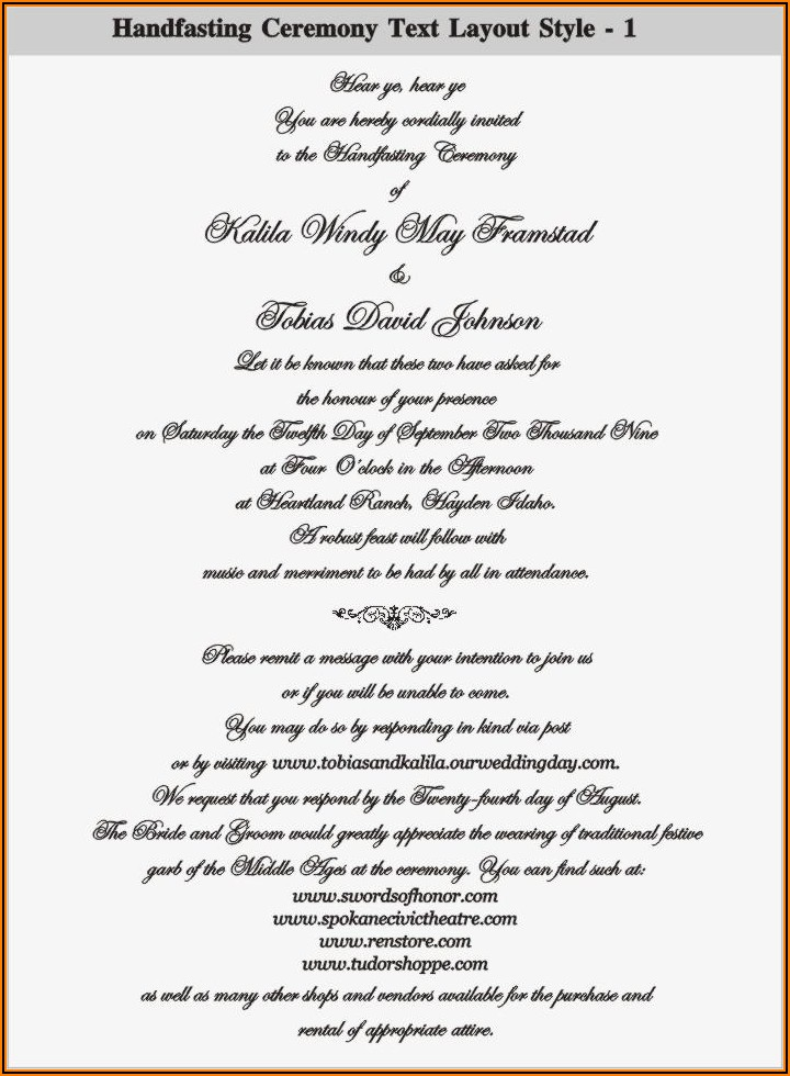 Indian House Warming Ceremony Invitation Wordings In English