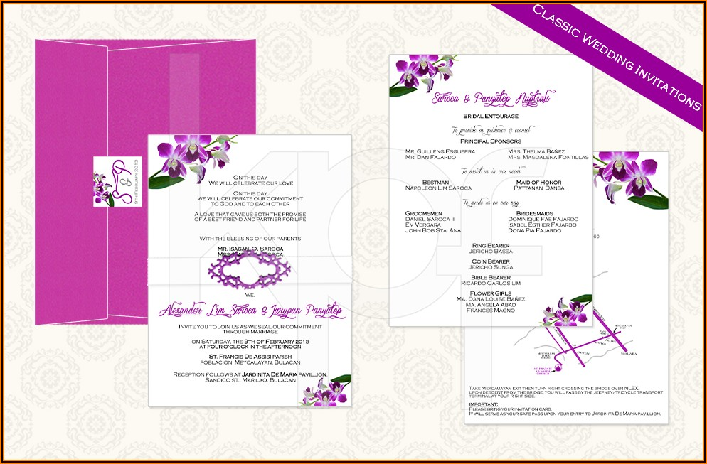 Informal Wedding Invitation Wording Uk