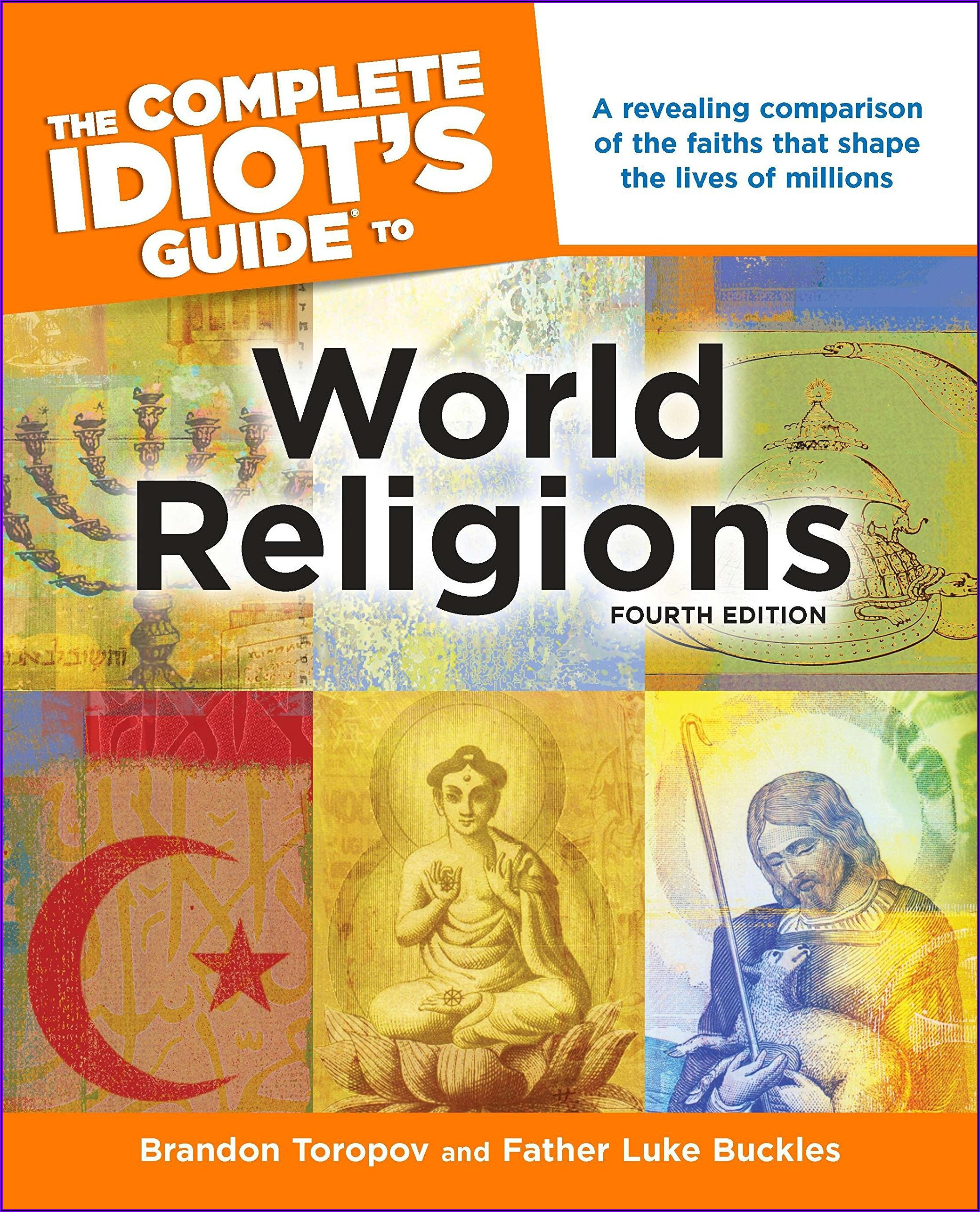 Invitation To World Religions 2nd Edition Chapter 1
