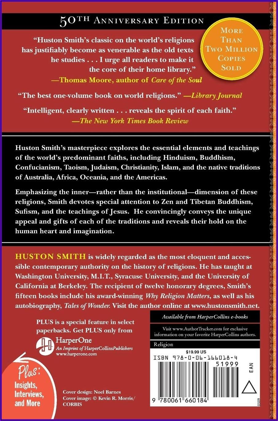 Invitation To World Religions 2nd Edition Citation